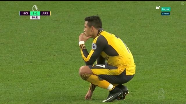 Alexis Sanchez sẽ rời Arsenal, ngay cả khi được trả lương hậu hĩnh?