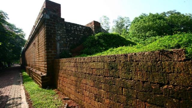 Làm rõ thông tin báo chí nêu liên quan đến di tích thành cổ Sơn Tây