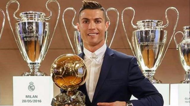 Nếu có giải thưởng Oscar trong bóng đá...