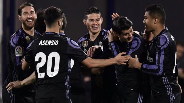 Vòng 30 La Liga: Kền kền khó cản, Barca thắng ấn tượng