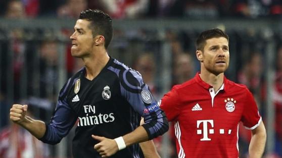 Bayern cần gì để vượt khó trước Real?