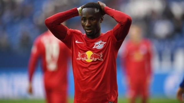 Liverpool hết cửa chiêu mộ Naby Keita