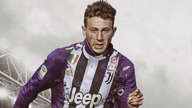 Juventus chiêu mộ thành công