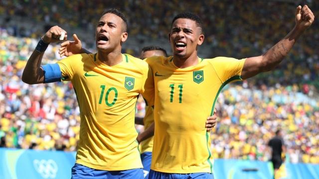 BXH FIFA tháng 8: Brazil đòi lại ngôi đầu