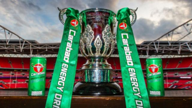League Cup vòng 3: M.U dễ thở, Liverpool gặp khó