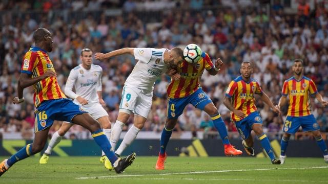 Vòng 2 La Liga: Asensio giải cứu Real Madrid