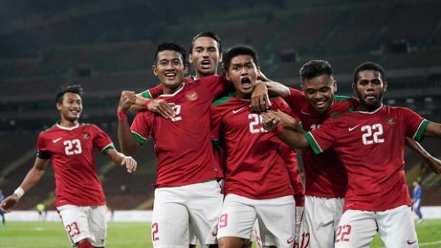 Ngoạn mục ngược dòng, Indonesia giành HCĐ bóng đá nam