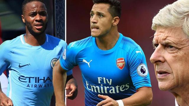 Sanchez sang Man City, Arsenal được gì?