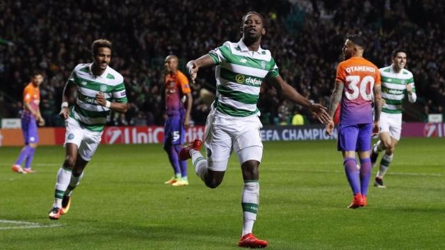 Celtic vs PSG: Đừng khinh bé hạt tiêu