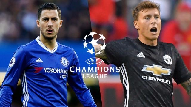 Thông tin lực lượng, đội hình dự kiến loạt Champions League đêm 12/9