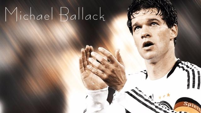 Michael Ballack: Nhà vô địch từ những dở dang