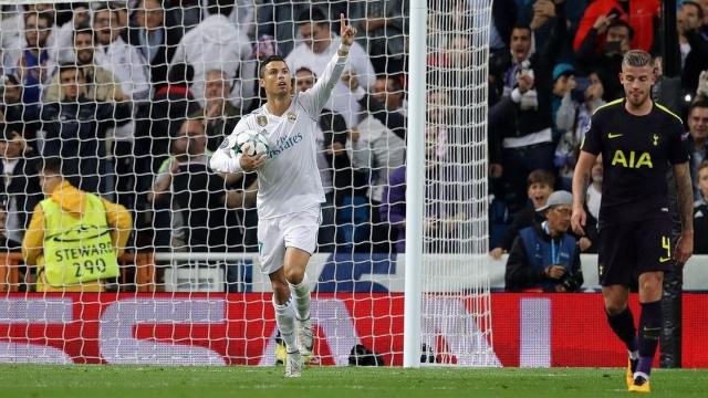 Real Madrid: Thành công quá hóa không hay