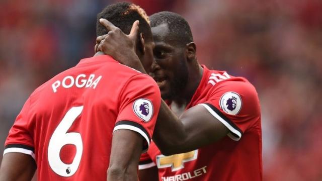 Tịt ngòi liền 3 trận, Lukaku đang nhớ quay quắt Pogba