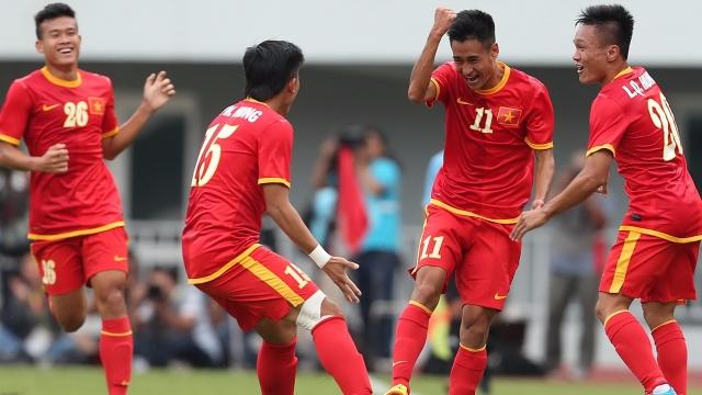 Tiến Dũng lạc quan U23 Việt Nam sẽ gây bất ngờ tại Trung Quốc