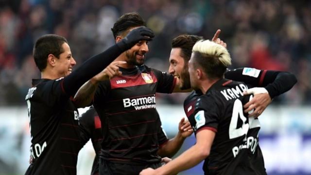 Leverkusen khó giữ chân sao trẻ