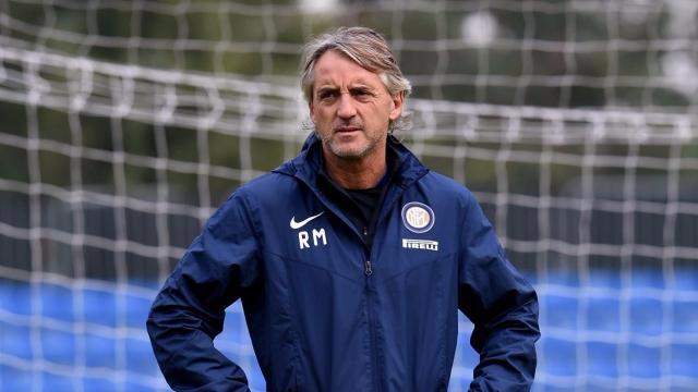 Mancini từ chối dẫn dắt Italia
