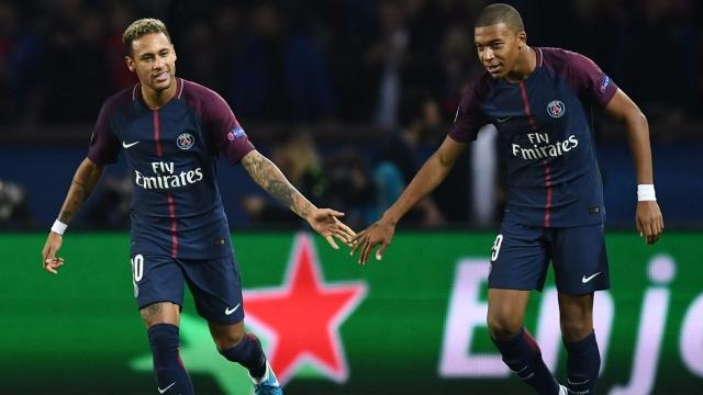 Trước vòng 13 Ligue 1: Top 4 cùng sẩy chân?