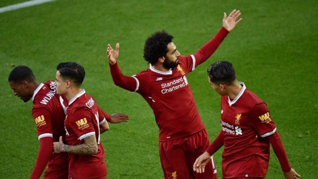Đội hình tiêu biểu vòng 12 NHA: Vắng bóng M.U, tôn vinh Liverpool