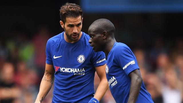"""Conte sẽ đưa """"đặc sản"""" trở lại Chelsea"""