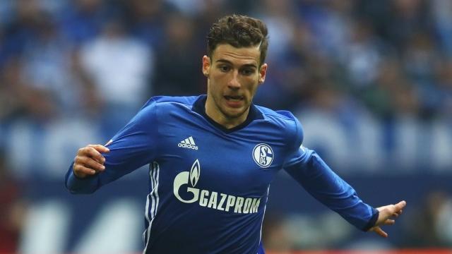 """Sau Kolasinac, Arsenal tiếp tục săn """"hàng giảm giá"""" từ Schalke"""