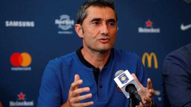 Barca của Valverde là sự hòa trộn giữa thực dụng & hoa mỹ