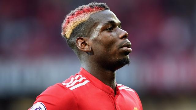 """Mourinho vẫn """"rón rén"""" sử dụng Pogba"""