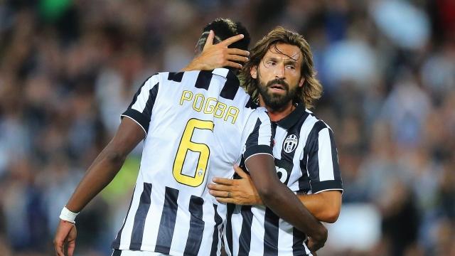 Truyền thống săn sao miễn phí của Juventus