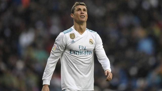 Đại gia Trung Quốc muốn giải cứu Cristiano Ronaldo