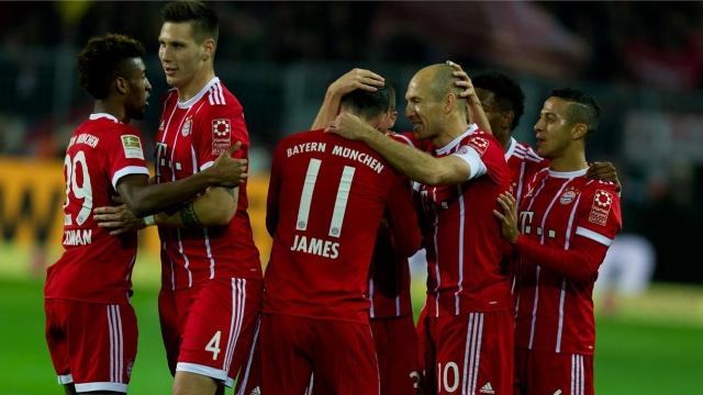 Bayern đối mặt cuộc khủng hoảng thừa