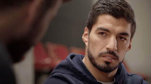 Suarez: Tôi đã khóc khi Barca muốn có tôi