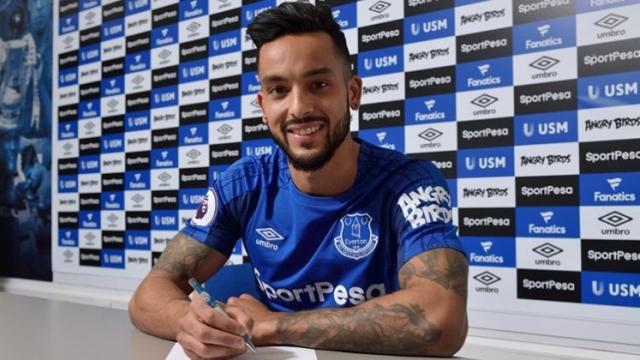 Đây là lý do vì sao Everton muốn có Watcott