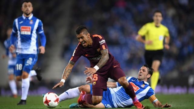 Cập nhật về chấn thương của Paulinho sau thất bại sốc trước Espanyol