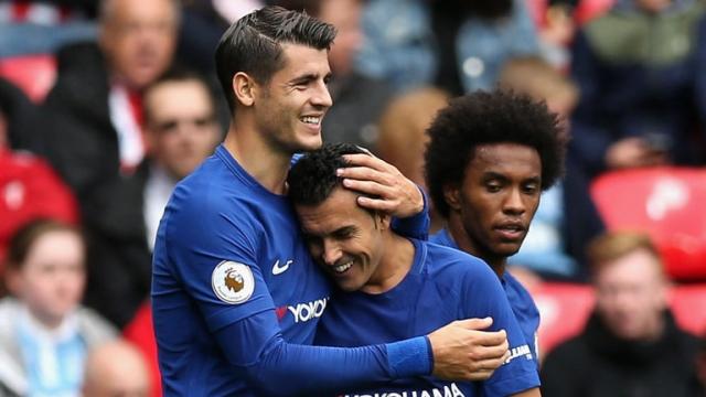 Lực lượng top 6 NHA trước vòng 24: Chelsea khó thở