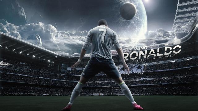 Những điều có thể bạn chưa biết về Ronaldo