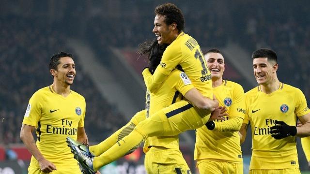 Trước vòng 25 Ligue 1: Khó có bất ngờ