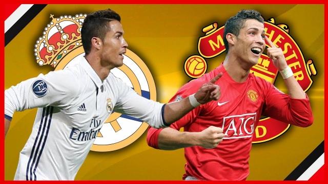 """Top 5 cầu thủ tỏa sáng rực rỡ khi rời M.U: """"Quái vật"""" Ronaldo"""