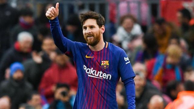 Chung kết Cúp nhà vua: Messi hướng tới kỷ lục của Puskas và Kubala