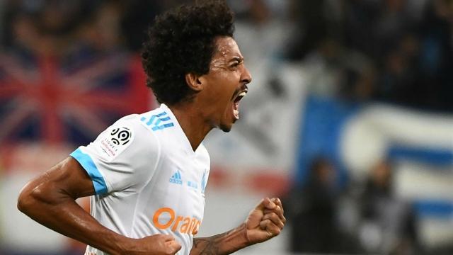 Marseille: Đa năng như Luiz Gustavo
