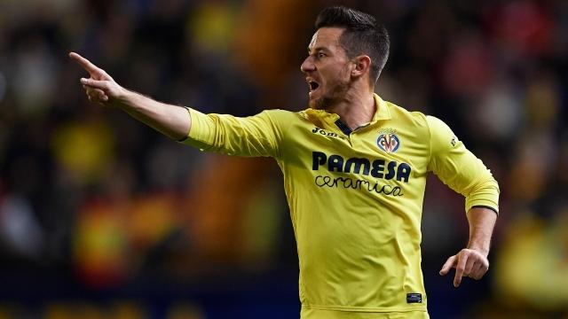 Đánh bại Valencia, Villarreal xây chắc suất dự cúp châu Âu