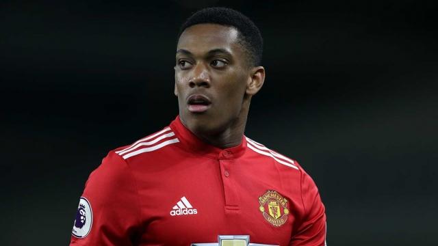 M.U hét giá 75 triệu bảng cho Martial