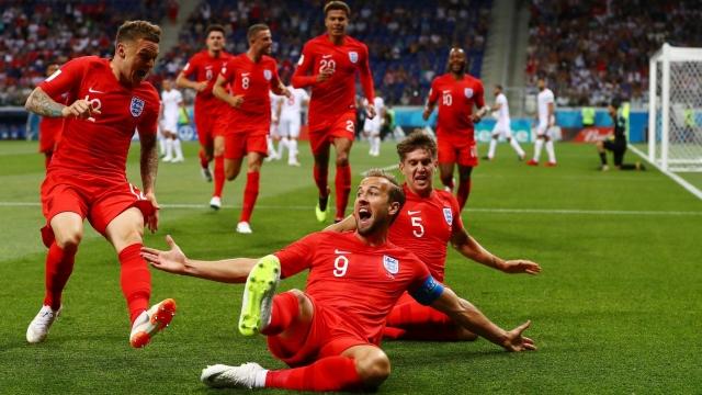 Kane lập cú đúp, Anh thắng trận ra quân
