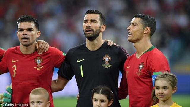 Wolves chính thức có thủ môn số 1 Bồ Đào Nha