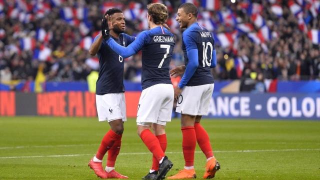 Pháp gặp Peru: World Cup đón nhận thêm một cú sốc?