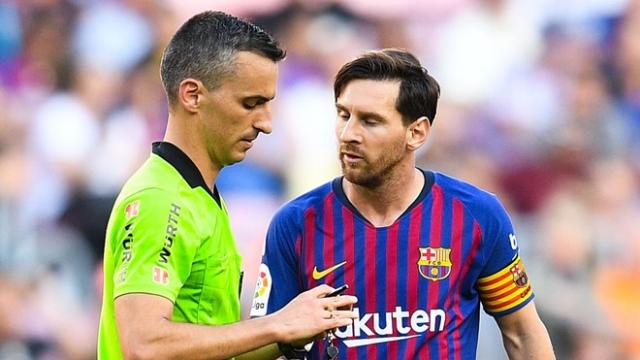 Barca đối mặt hố đen ở Champions League
