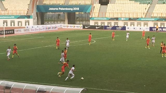 U19 Việt Nam đả bại U19 Trung Quốc: Chạy đà hoàn hảo, tiếp bước đàn an