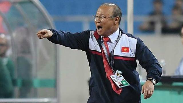 Thầy Park e ngại Malaysia AFF cup: Cử trợ lý số 1 xem giò