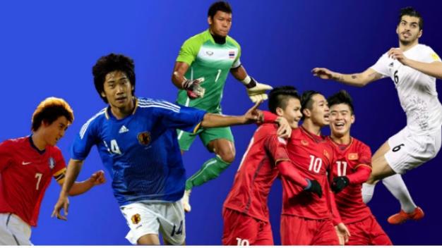 """U19 Việt Nam săn vé World Cup: Báo châu Á """"nhớ"""" Quang Hải, Công Phượng"""
