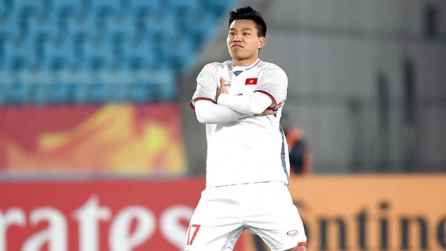 Hậu vệ số 1 của HLV Park Hang Seo: ĐT Việt Nam sẽ vô địch AFF Cup