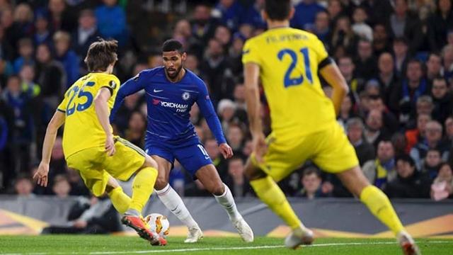 Chelsea bất bại mọi đấu trường: Báo chí ngả mũ HLV Sarri