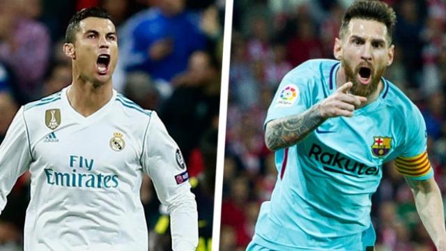 Barca - Real không Messi - Ronaldo: Dàn SAO ai sẽ tỏa sáng?